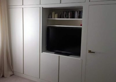 Serforma armario a medida dormitorio