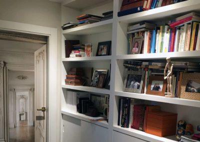 Serforma armario librería 2200